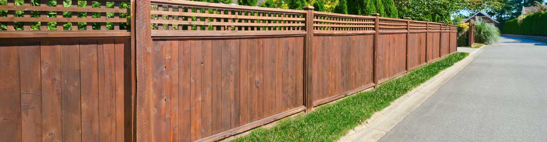 Wood fence installation in harford county split rail fences custom wood fencing in harford county md baanklon Gallery
