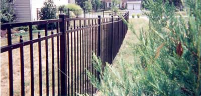 Fence Installation Harford County MD